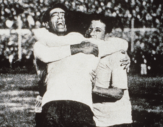 2702516N 1930 WORLD CUP FINAL